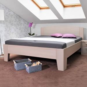 Zvýšená postel KLEOPATRA 2, Kolacia Design