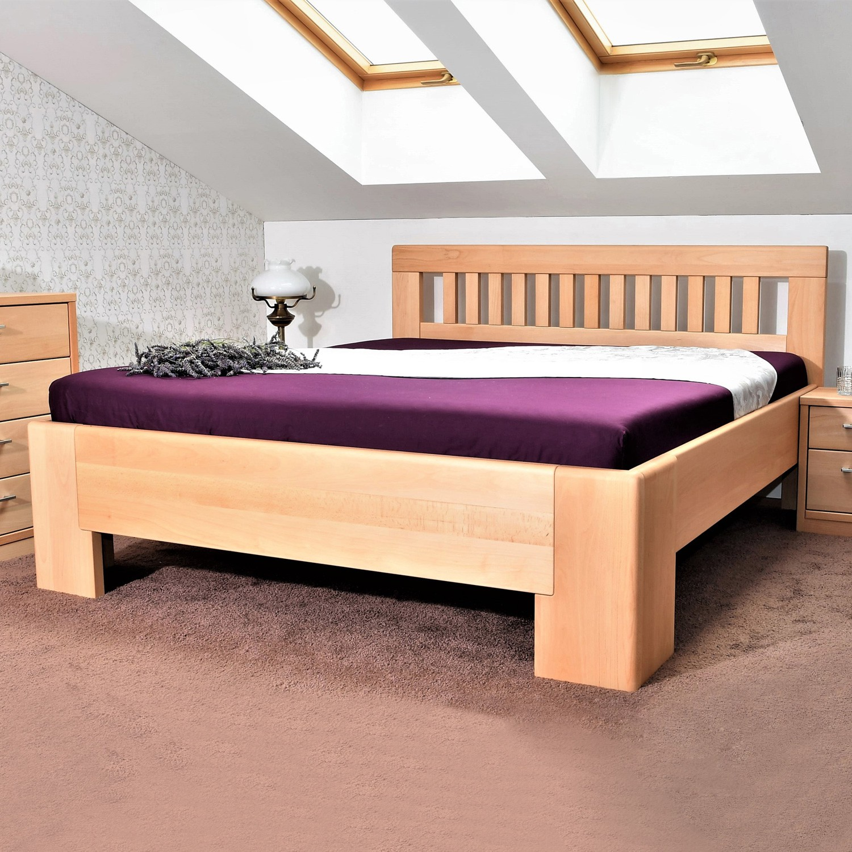 Zvýšená postel SAVANAH 1, Kolacia Design