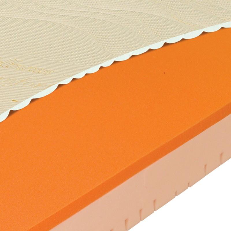 Matrace VISCOSTAR 20 k rozkládací posteli, Materasso