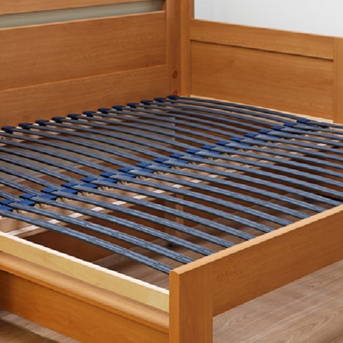 Rozkládací postel MARCY TANDEM PLUS FIBERGLASS rohová, masiv, BMB
