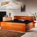 Zvýšená postel ARLETA 4 VÝKLOP, Kolacia Design