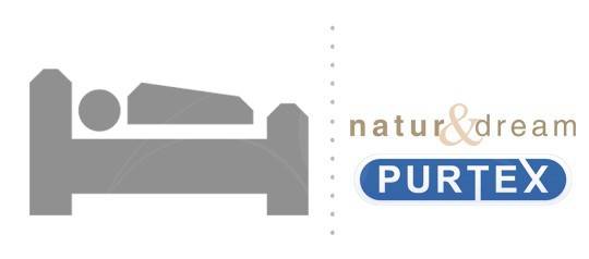Purtex postele a úložné postele