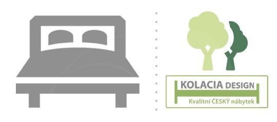 Zvýšené postele Kolacia