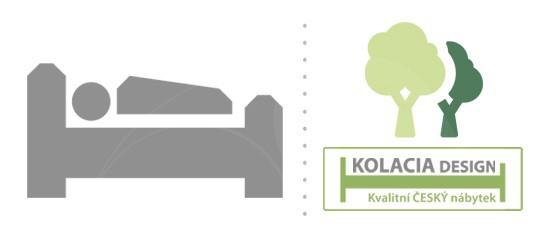 Kolacia postele a úložné postele