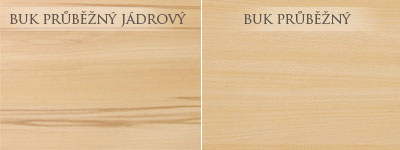 Druhy bukového dřeva FMP Lidnum