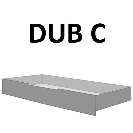 Zásuvka PLUS - DUB C