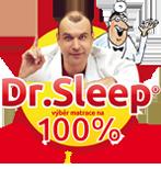 Doporučuje Dr. Sleep